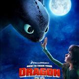Filmes - Como Treinar o Seu Dragão
