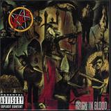 Raining Blood  - Reign In Blood