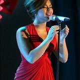Demi Lovato - demi live alma awards