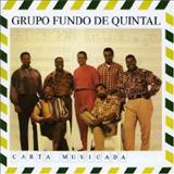 Fundo de Quintal - Carta musicada