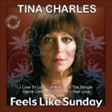 Tina Charles - Tina Charles  - Feels Like Sunday - 2008