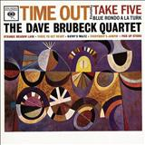 Dave Brubeck - The Dave Brubeck Quartet - Time Out