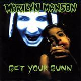 Marilyn Manson - Get Your Gunn (single)