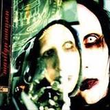 Marilyn Manson - The Beautiful People (single European)