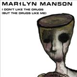 Marilyn Manson - I Dont Like The Drugs (But The Drugs Like Me) (Japanese Edition)