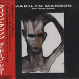 Marilyn Manson - The Dope Show (single Japanese)
