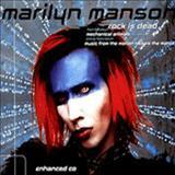 Marilyn Manson - Rock is Dead (single UK) CD 01