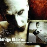 Marilyn Manson - The Fight Song (single Japanese Edition)