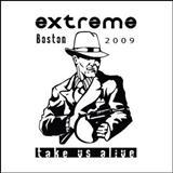 Extreme - Take Us Alive (Live)