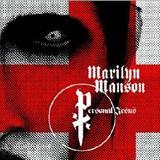 Marilyn Manson - Personal Jesus (single UK Edition)