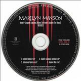 Marilyn Manson - Heart-Shaped Glasses (single Promo)
