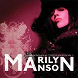 Marilyn Manson - Arma-Goddamn-Motherfuckin-Geddon (Promo)