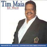 Tim Maia - Só Você -  Para Ouvir E Dançar