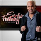 Sinho Ferrary - CD Sinho Ferrary 2012