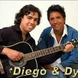 Diego e Dyliel