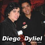Diego e Dyliel - SUCESSOS DE DIEGO E DYLIEL