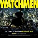 My Chemical Romance - Watchmen [Soundtrack]