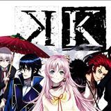 Animes - K-Project