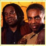 Gilberto Gil - Gil & Milton