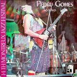 Pepeu Gomes - Ao Vivo Em Montreux