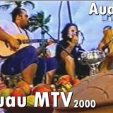 A Mais Pedida - Luau MTV