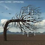 Biffy Clyro - Opposites Cd 1