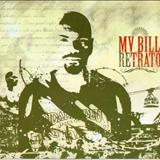 MV Bill - Retrato