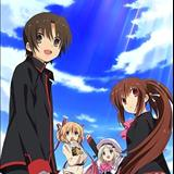 Animes - Little Busters