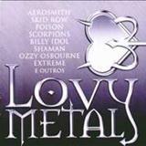 Lovy Metal - Lovy Metal Vol. III