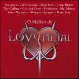 Lovy Metal - Lovy Metal Vol. IV