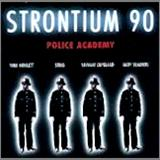 The Police - Strontium 90 - Police Academy