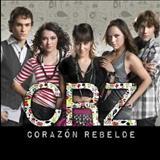 Corazón Rebelde CRZ  - Corazón Rebelde CRZ