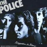 The Police - Reggatta De Blanc