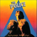 The Police - Zenyatta Mondatta