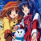 Animes - Kanon