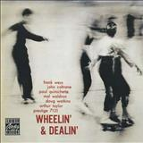 John Coltrane - Wheelin´& Dealin(c/ Frank Wess)