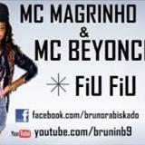 Mc Magrinho - Olha oque elas faz: FIU FIU