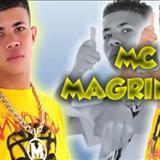 Mc Magrinho - Mc Magrinho 2013 - Fiu Fiu