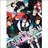 Super Junior - Super Junior M - BREAK DOWN