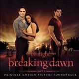 Crepúsculo Saga amanhecer parte 1 - Breaking Dawn: Parte 1 (trilha sonora)
