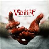 Bullet For My Valentine - Temper Temper - Deluxe Edition