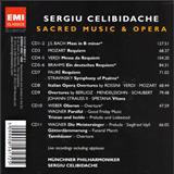 Wolfgang Amadeus Mozart - Mozart - 46 Symphonies - CD6