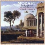 Wolfgang Amadeus Mozart - Mozart - 46 Symphonies - CD8