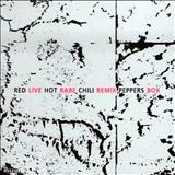 Red Hot Chili Peppers - Live Rare Remix Box [Cd 1, 2 and 3]