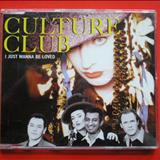 Culture Club - Culture Club-Dont Mind If I Do