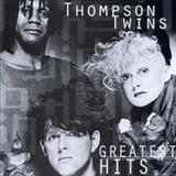 Thompson Twins - Thompson Twins - Big Trash