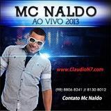 Mc Naldo - AO VIVO EM SALVADOR