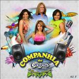 Companhia do Calypso - Companhia do Calypso - Vol. 8