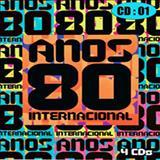 Só 80 - Anos 80 Internacional Vol. 3