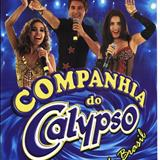 Companhia do Calypso - Companhia do Calypso - Vol. 4
